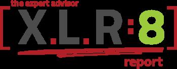 XLR8-Report-Logo